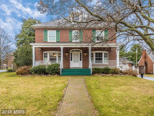 208 Broad Street, Middletown, MD 21769 (#FR10136735) :: Jim Bass Group of Real Estate Teams