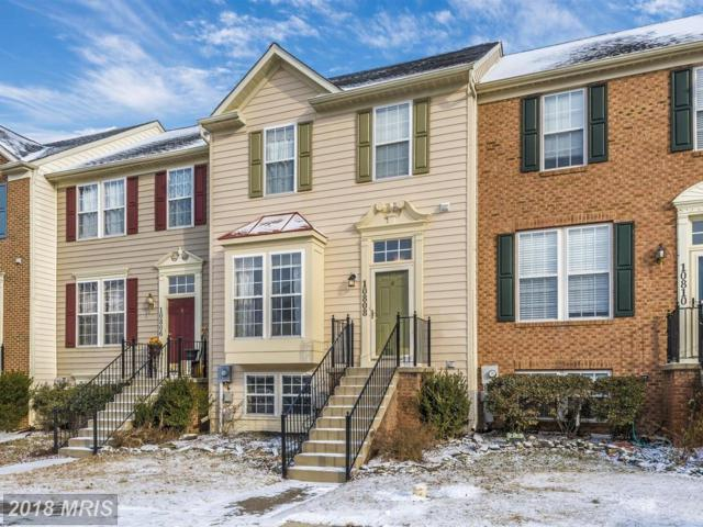 10808 Dewey Way E, New Market, MD 21774 (#FR10136983) :: Jim Bass Group of Real Estate Teams