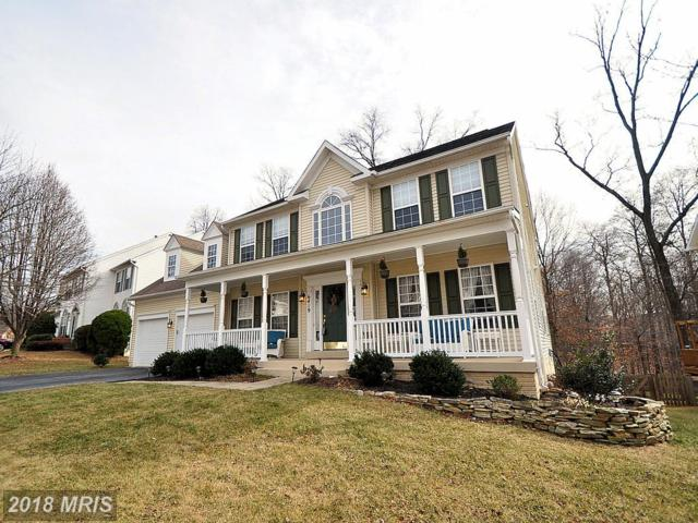 6419 Spring Forest Road, Frederick, MD 21701 (#FR10137400) :: Jim Bass Group of Real Estate Teams