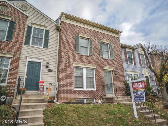 2214 Palace Green Terrace, Frederick, MD 21702 (#FR10137535) :: ReMax Plus
