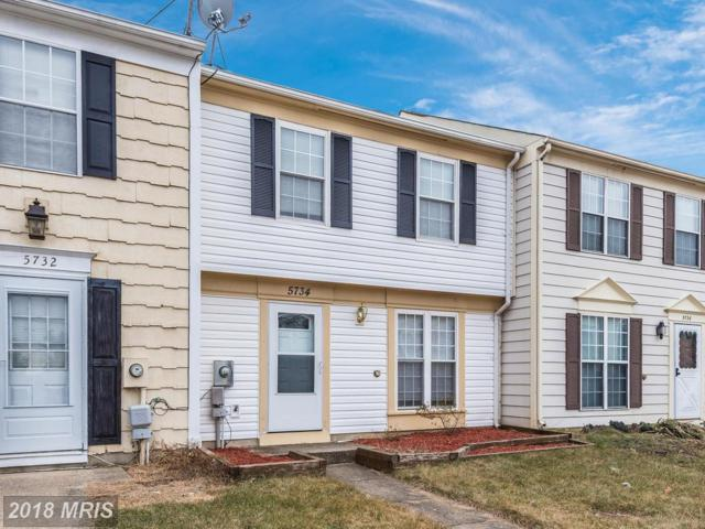 5734 Sunset View Lane, Frederick, MD 21703 (#FR10137898) :: Ultimate Selling Team