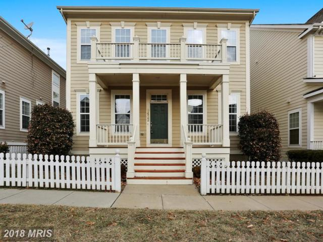9432 Carriage Hill Street, Frederick, MD 21704 (#FR10137937) :: Charis Realty Group