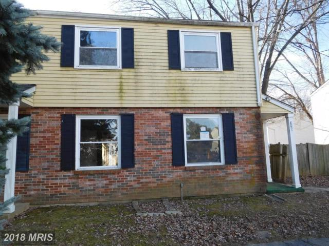 330 Heather Ridge Drive, Frederick, MD 21702 (#FR10138263) :: Ultimate Selling Team