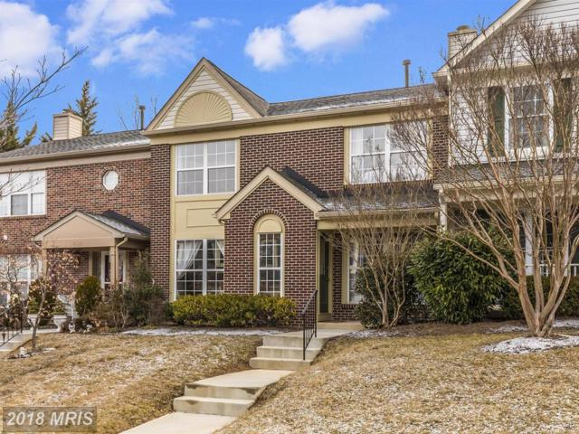 804 Mclendon Drive, Frederick, MD 21702 (#FR10139384) :: LoCoMusings