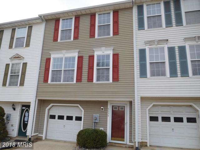 5634 Crestwood Court, Frederick, MD 21703 (#FR10139821) :: The Savoy Team at Keller Williams Integrity