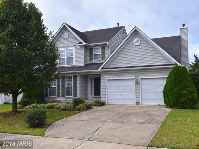 9029 Allington Manor Circle W, Frederick, MD 21703 (#FR10140241) :: Jim Bass Group of Real Estate Teams