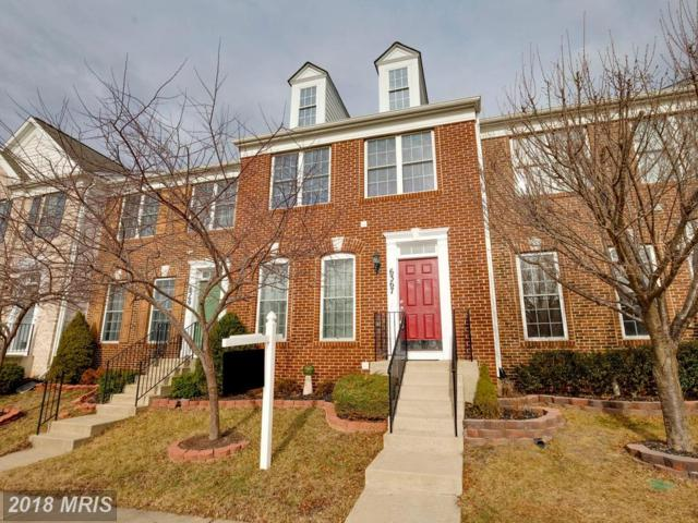 6367 Meandering Woods Court, Frederick, MD 21701 (#FR10140293) :: Jim Bass Group of Real Estate Teams