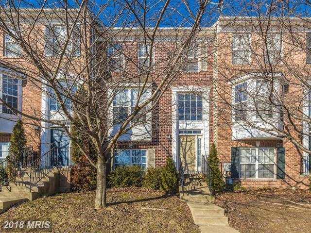 111 Mcclellan Drive, Frederick, MD 21702 (#FR10143905) :: The Gus Anthony Team