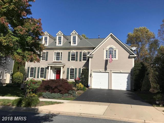 3751 Spicebush Drive, Frederick, MD 21704 (#FR10144434) :: The Bob & Ronna Group
