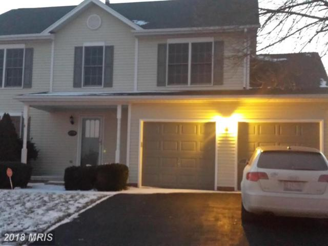 2175 Greenleaf Drive NW, Frederick, MD 21702 (#FR10144823) :: The Gus Anthony Team