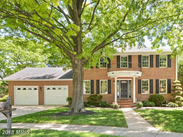 304 Rockdale Court, Frederick, MD 21702 (#FR10146196) :: The Gus Anthony Team