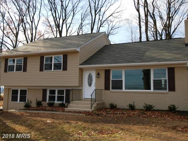 12645 Fingerboard Road, Monrovia, MD 21770 (#FR10146987) :: The Gus Anthony Team