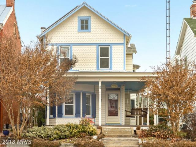 229 Dill Avenue, Frederick, MD 21701 (#FR10147943) :: The Gus Anthony Team