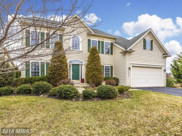 9220 Shafers Mill Drive, Frederick, MD 21704 (#FR10148767) :: The Bob & Ronna Group