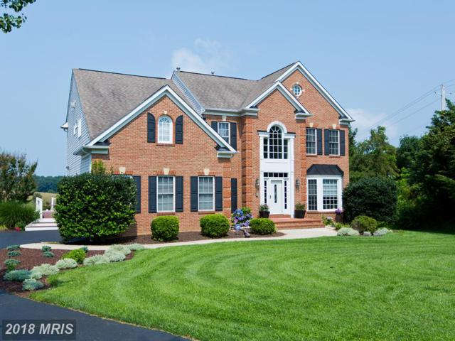 9815 Ritchie Court, Ijamsville, MD 21754 (#FR10150038) :: Ultimate Selling Team