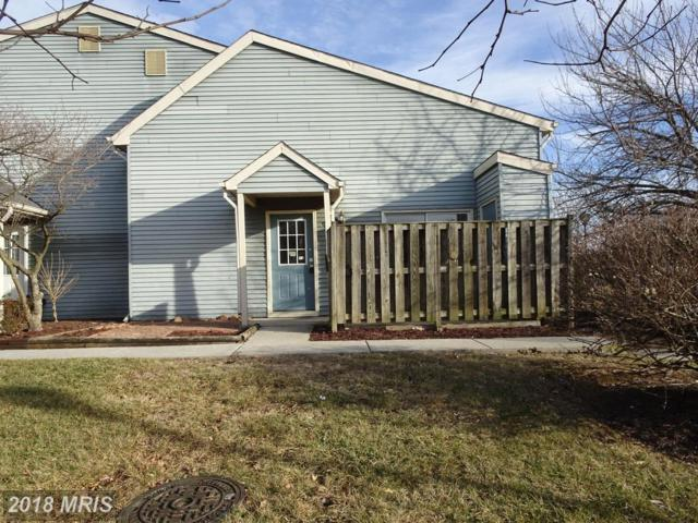 5806-A Shadbush Court, Frederick, MD 21703 (#FR10151495) :: The Cox & Cox Group at Keller Williams Realty International