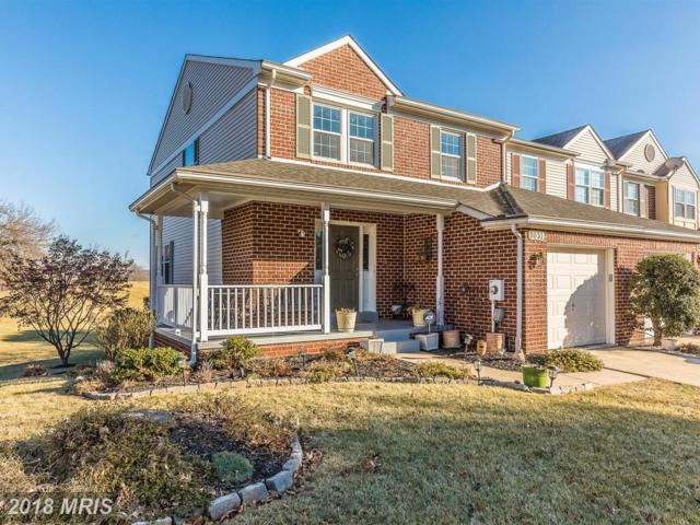 8031 Admiralty Place, Frederick, MD 21701 (#FR10152529) :: Ultimate Selling Team