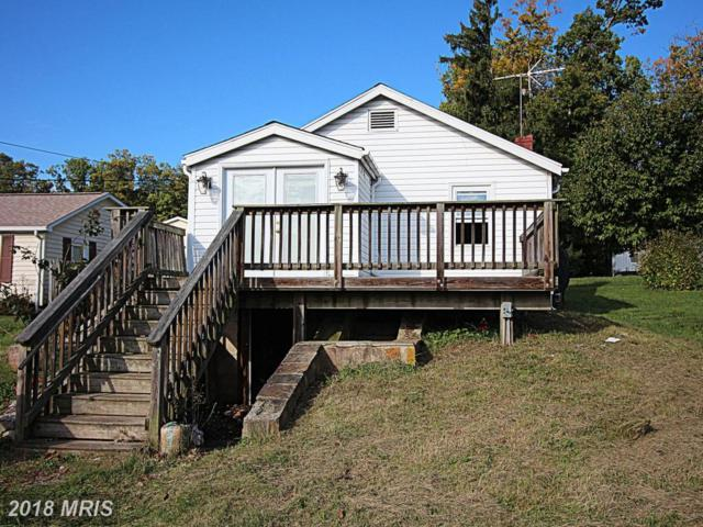 13228 Catoctin Furnace Road, Thurmont, MD 21788 (#FR10153188) :: The Gus Anthony Team
