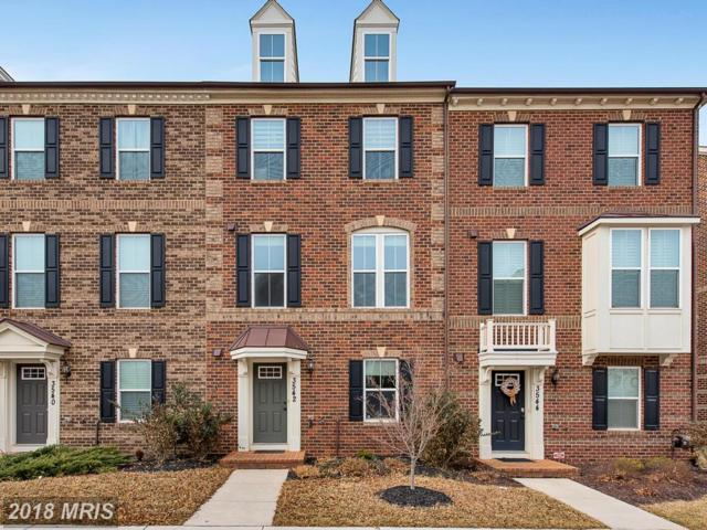 3542 Sprigg Street S, Frederick, MD 21704 (#FR10153593) :: The Gus Anthony Team