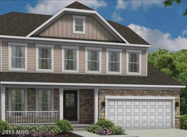 3-LOT Peddicord Road, Mount Airy, MD 21771 (#FR10154174) :: The Bob & Ronna Group