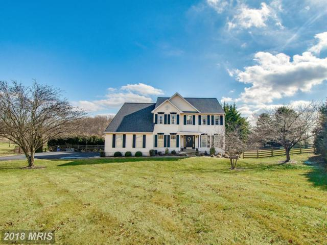12633 Oak Drive, Mount Airy, MD 21771 (#FR10154505) :: The Bob & Ronna Group
