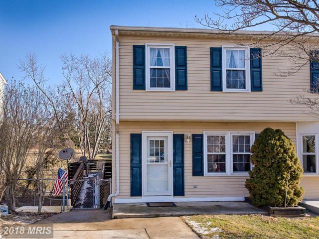 5 Wenner Drive, Brunswick, MD 21716 (#FR10154750) :: Keller Williams Pat Hiban Real Estate Group