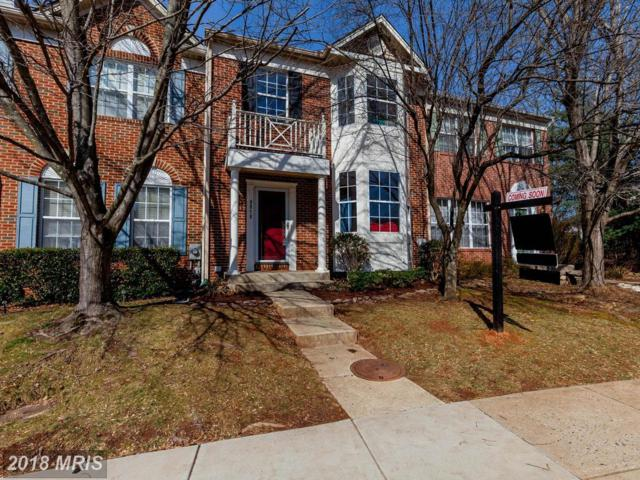 8878 Briarcliff Lane, Frederick, MD 21701 (#FR10155269) :: Ultimate Selling Team