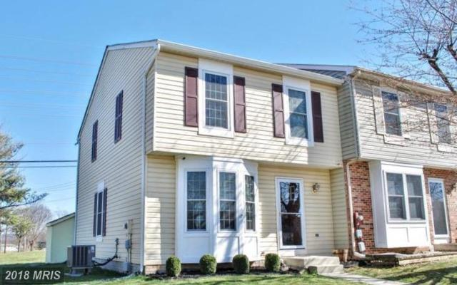 4977 Pintail Court, Frederick, MD 21703 (#FR10156594) :: The Maryland Group of Long & Foster