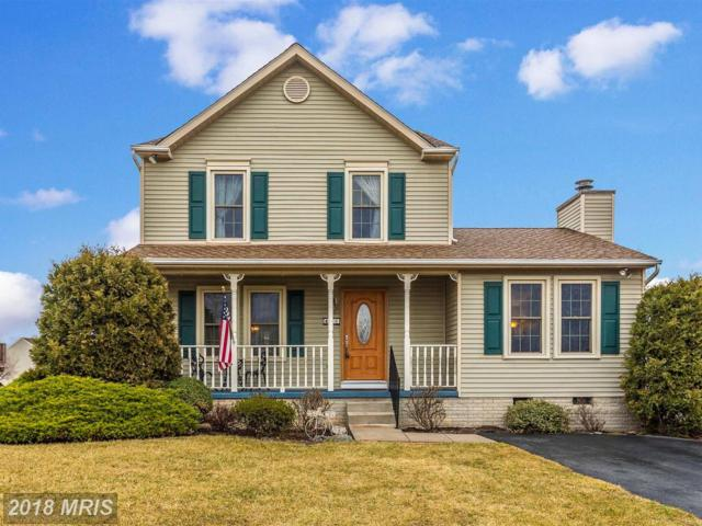 16 Ironmaster Drive, Thurmont, MD 21788 (#FR10157780) :: Wilson Realty Group
