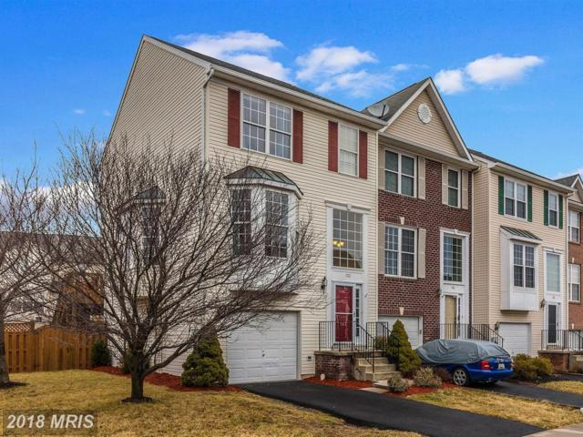 132 Harpers Way, Frederick, MD 21702 (#FR10158900) :: SURE Sales Group
