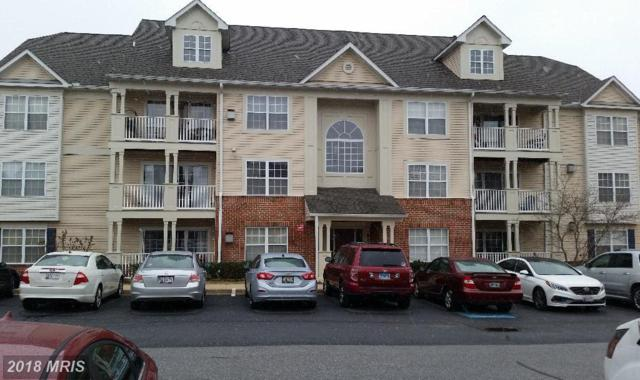 6343 Springwater Terrace #1033, Frederick, MD 21701 (#FR10159099) :: The Maryland Group of Long & Foster
