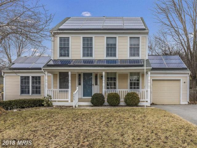 4620 Granite Drive, Middletown, MD 21769 (#FR10159130) :: Ultimate Selling Team