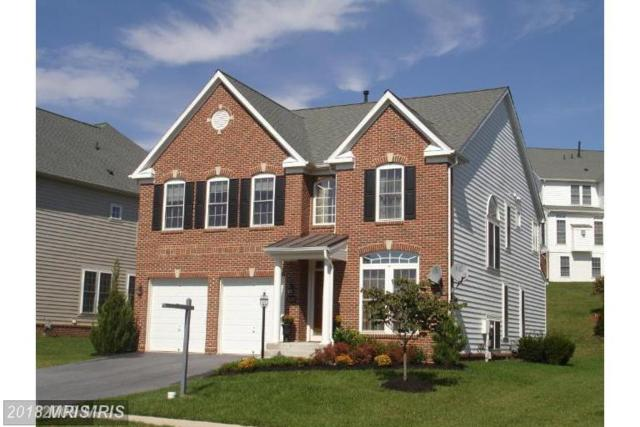 9308 Bishopgate Drive, Frederick, MD 21704 (#FR10159450) :: The Gus Anthony Team