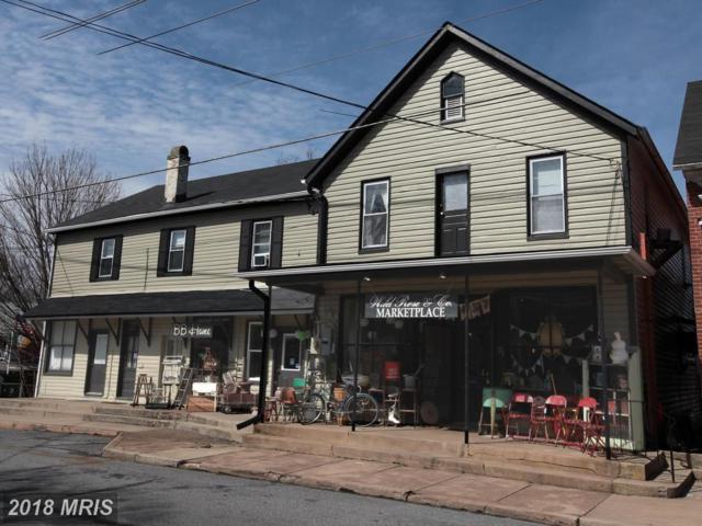 21 Pennsylvania Avenue, Walkersville, MD 21793 (#FR10159601) :: Ultimate Selling Team
