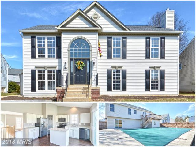 206 Silver Stone Drive, Walkersville, MD 21793 (#FR10160044) :: Ultimate Selling Team