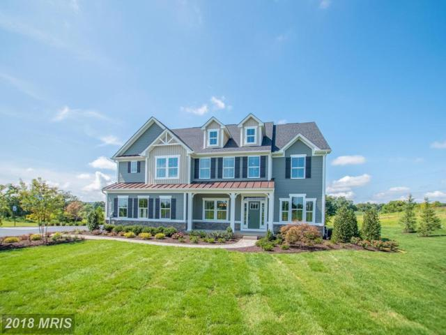 8412 Sandia Court, Frederick, MD 21704 (#FR10160061) :: The Gus Anthony Team
