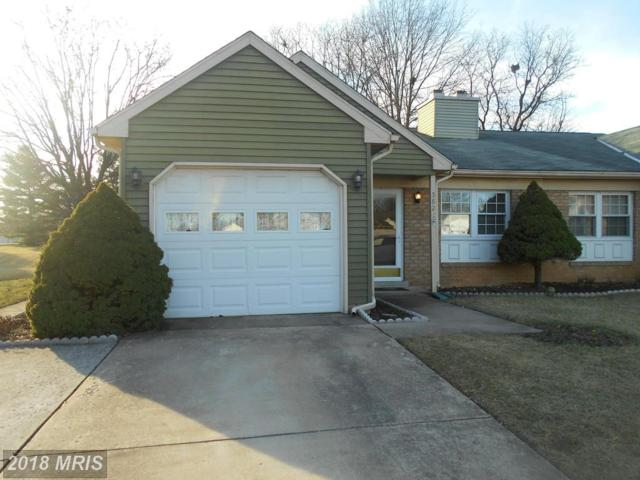 5823 Box Elder Court, Frederick, MD 21703 (#FR10160747) :: The Cox & Cox Group at Keller Williams Realty International