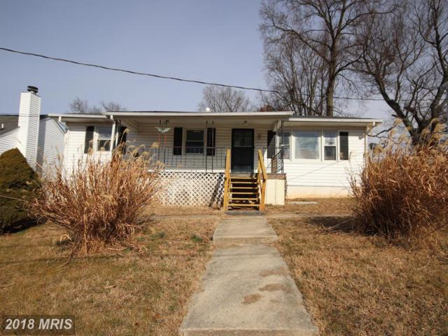 12 H Street W, Brunswick, MD 21716 (#FR10160828) :: Advance Realty Bel Air, Inc