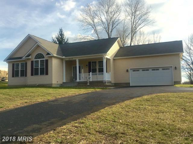4930 Fox Tower Road, Smithsburg, MD 21783 (#FR10161952) :: The Gus Anthony Team
