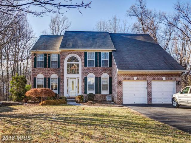 904 Park Ridge Drive, Mount Airy, MD 21771 (#FR10162963) :: Ultimate Selling Team