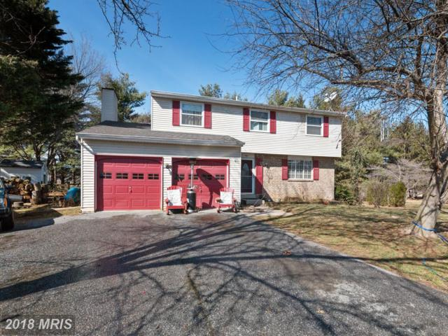 4 Monocacy Court, Walkersville, MD 21793 (#FR10163068) :: Ultimate Selling Team