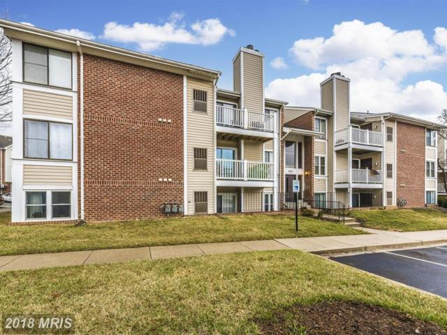 1602 Berry Rose Court 1A, Frederick, MD 21701 (#FR10163082) :: Ultimate Selling Team