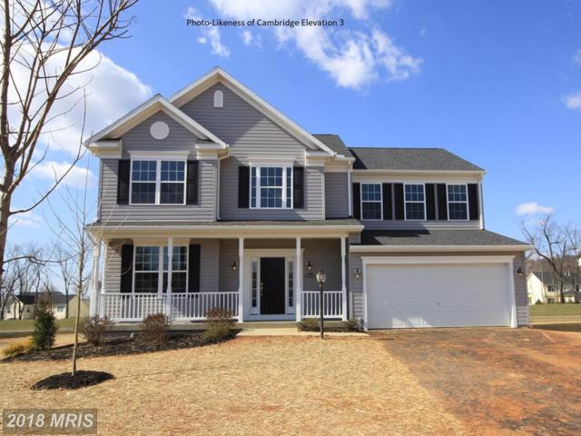 7268 Hattery Farm Court, Mount Airy, MD 21771 (#FR10163116) :: Ultimate Selling Team