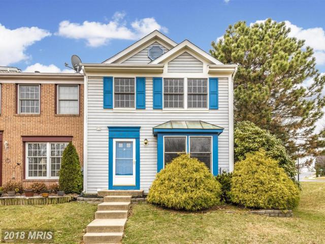 6387 Kelly Court, Frederick, MD 21703 (#FR10163160) :: Wilson Realty Group