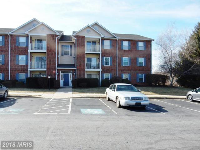 3860 Shadywood Drive 2D, Jefferson, MD 21755 (#FR10163167) :: Ultimate Selling Team