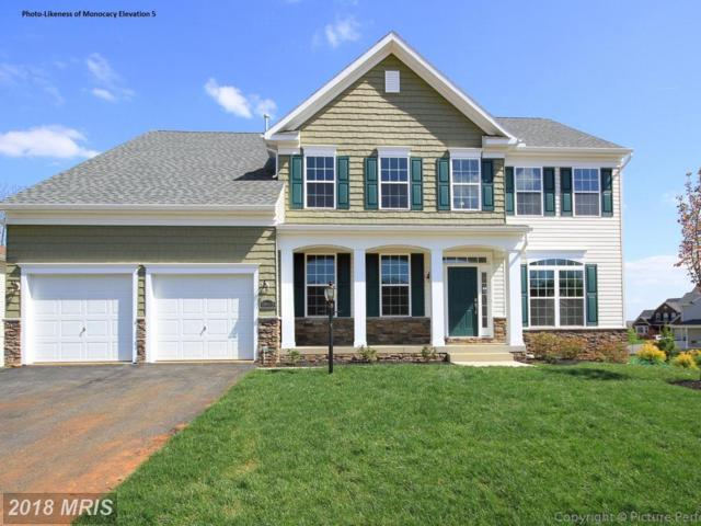 7285 Hattery Farm Court, Mount Airy, MD 21771 (#FR10163189) :: Ultimate Selling Team
