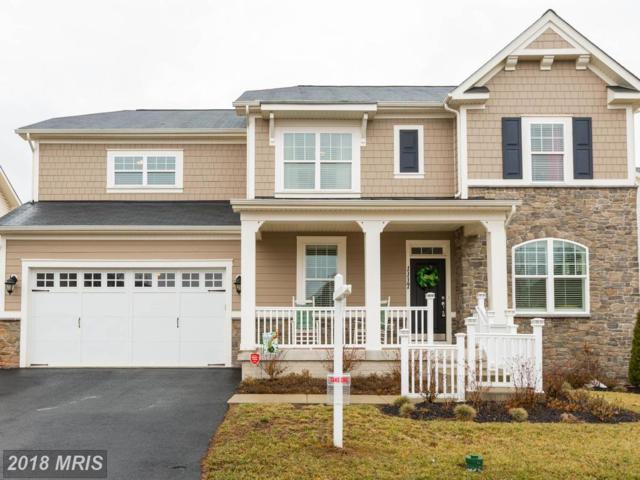 1117 Wilcox Court, Frederick, MD 21702 (#FR10165458) :: Ultimate Selling Team