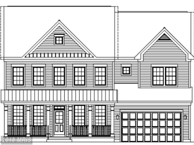 Saxton Drive, Frederick, MD 21702 (#FR10166729) :: The Gus Anthony Team