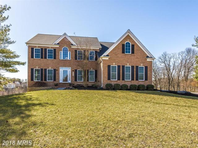 9805 Ritchie Court, Ijamsville, MD 21754 (#FR10167288) :: Jim Bass Group of Real Estate Teams