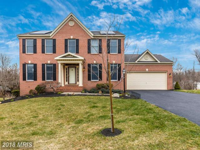 7019 Club House Circle, New Market, MD 21774 (#FR10167936) :: Ultimate Selling Team